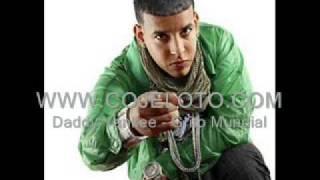 Daddy Yankee - Grito Mundial (Original w/Lyrics)