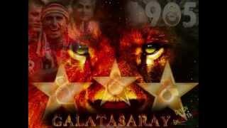 Galatasaray'ın yeni marşı: Sonsuz bir tutku bu! Made in İzlemen