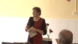 В Центральной городской библиотеке состоялась презентация книги «Первая мировая в судьбах лесничан»