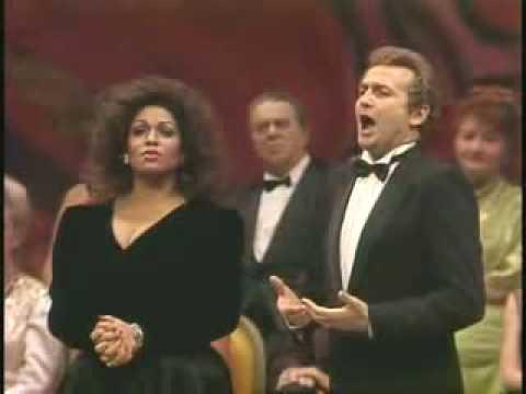 Puccini M. BUTTERFLY: BIMBA DAGLI OCCHI PIENI DI MALIA - Leona MITCHELL & Giuliano CIANNELLA