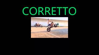 Come impennare con una moto a bassa cilindrata a marce