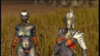 [Xbox] Kingdom Under Fire Heroes Walkthrough part 28 - Cirith 01 Colonock - [No Comment]