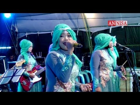Orkes Putri Annisa Terbaru 2018 - Ya Asyiqol Mustofa
