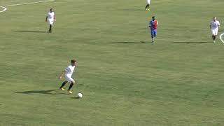 Serie D Tuttocuoio-Gavorrano 2-0