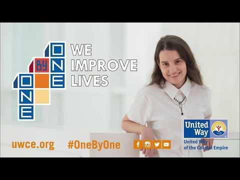 united-way-of-the-coastal-empire-campaign:-meet-olaya