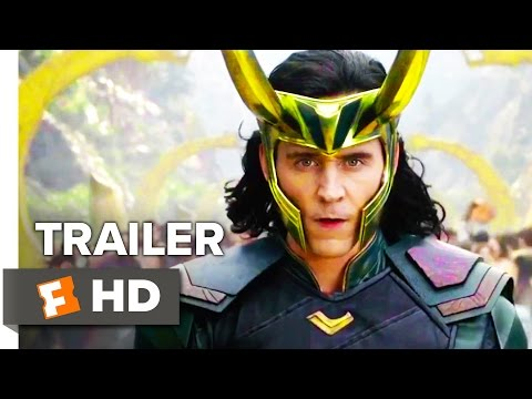 Thumbnail: Thor: Ragnarok International Trailer #1 (2017) | Movieclips Trailers