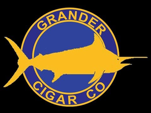 """www.GranderCigar.com (""""We search the world over for the finest leaf."""")"""