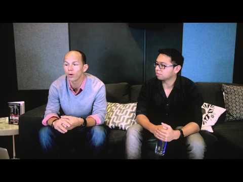 Peter Voogd & Hugo Fernandez speak about your circle of influence - Entrepreneur Grind