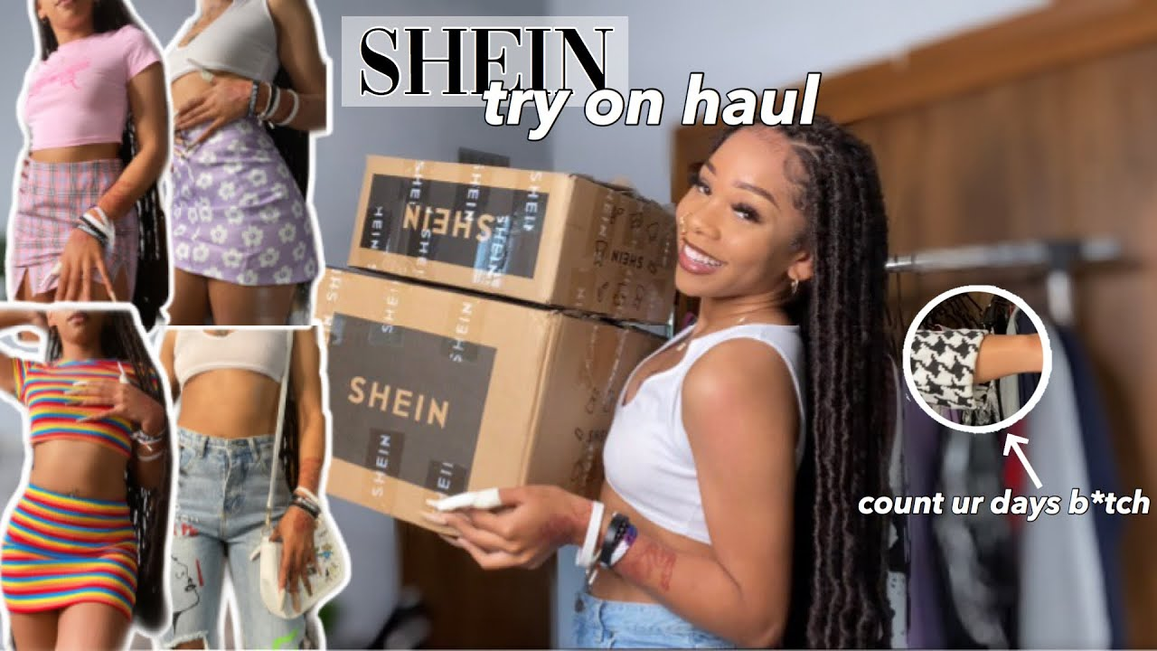 HUGE SHEIN TRY ON HAUL 2020 | FALL/SUMMER *trendy and affordable*