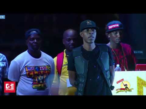 Sound Clash | Don't Ramp With The JAPANESE!! Mighty Crown KiII TONY Matterhorn @ Sound Clash 2018
