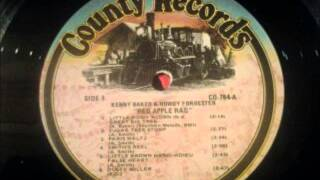 Kenny Baker & Howdy Forrester  Sugar Tree Stomp