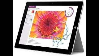 Microsoft Surface 3 Tablet (10.8-Inch, 64 GB)