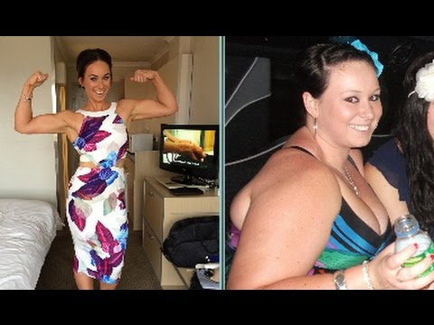 Morbidly obese woman who gained 10kg every year, looses 50 kilograms in ...