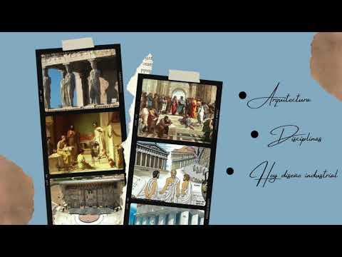 Podcast final Antigua Grecia. Daniela Ramírez, Isa Solana y Fabiana Rivera