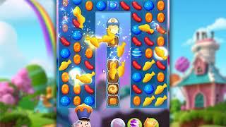 Candy Crush Friends Saga Level 235