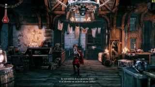 Woolfe - The Red Hood Diaries HD 1080p Pc Gameplay (Windows 10) Max Settings