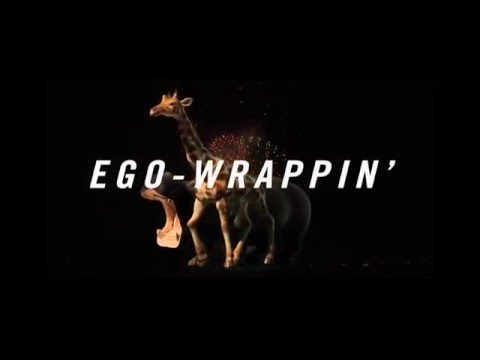 EGO-WRAPPIN' アルバム『ないも...