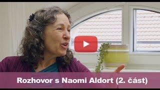 Nevýchova: Rozhovor s Naomi Aldort (2. část)