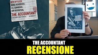 The Accountant, Di Gavin O'Connor Con Ben Affleck | RECENSIONE