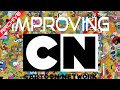 How Cartoon Network Can Improve Their Future (2019-2022) (Video Archive)