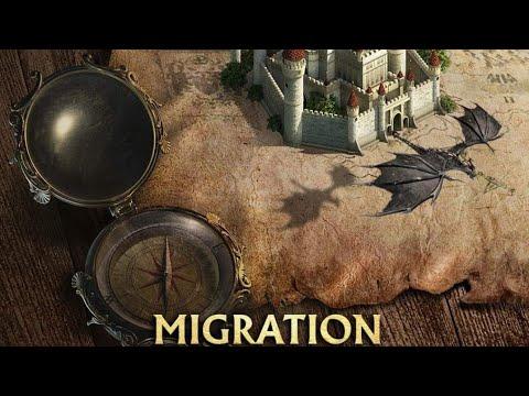New Kingdom Migration Group - KINGDOM MIGRATION - KING OF AVALON KOA