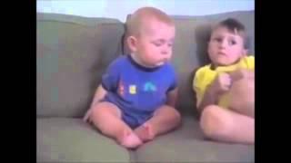 videos graciosos de bebes y mas mejores videos de risa 2015