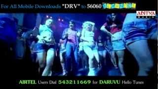 Sexy Lady Video Song - Daruvu Movie New Trailer