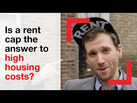Is a rent cap the answer to high housing costs? | policy | Shelter