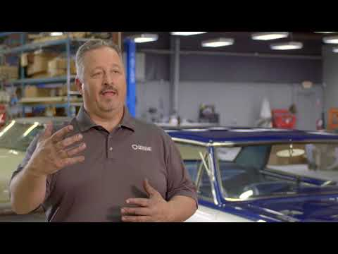 Collector Car Insurance Explained