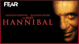 Hannibal (2001) Official Trailer   Fear