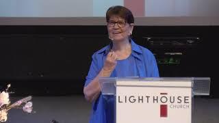 """Erwartungsvolles Gebet"" Predigt Lighthouse Church Ludwigsburg"