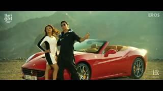 Long Drive (Lyrical Full Song) | Khiladi 786 | Akshay Kumar & Asin