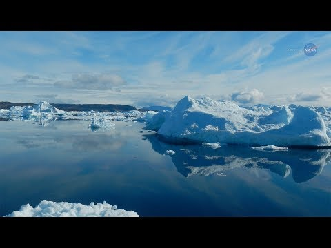 ScienceCasts: Greenland's Thinning Ice
