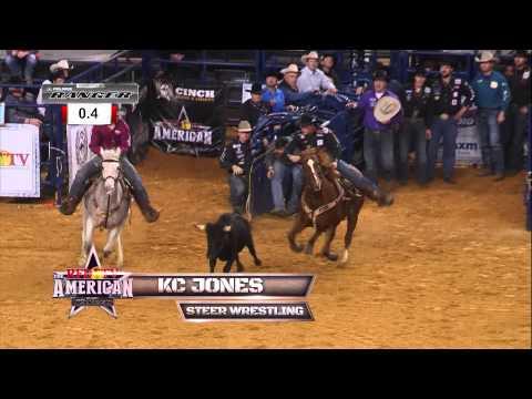 KC Jones- American Highlight :15