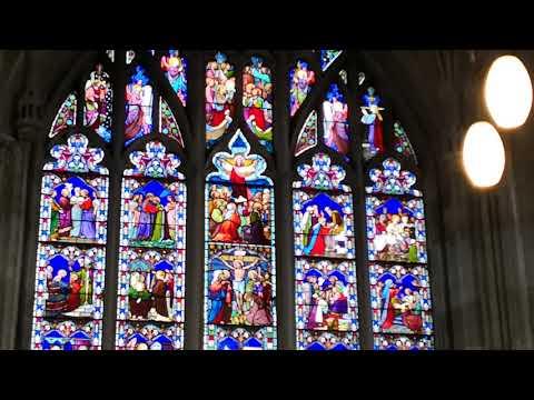 2019.05.29 The Priory, Christchurch, Dorset, UK