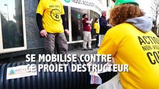 BNP Paribas, une banque qui détruit le climat