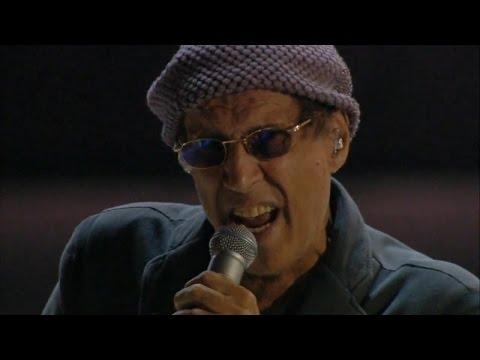 Adriano Celentano - Svalutation (LIVE 2012)