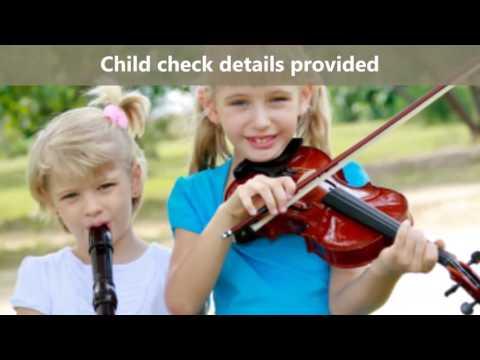 Best Violin Lessons Adelaide SA 5000 Australia