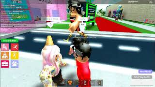 Playing Truth or Dare In ROBLOX ft coolerclamp LYY