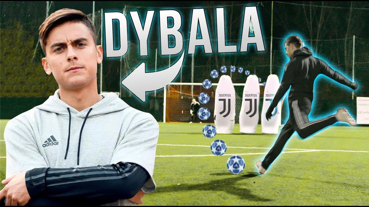 Download PAULO DYBALA | FREE KICK BATTLE!