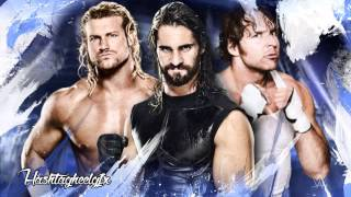 """2014: WWE Smackdown New & Official Bumper Theme Song - """"Black and Blue"""" + Download Link ᴴᴰ"""
