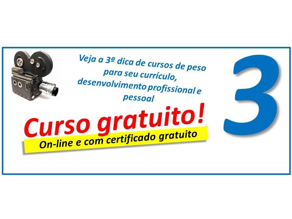 Cursos Online Gratuitos E Com Certificado Do Sebrae Tudo Gratis