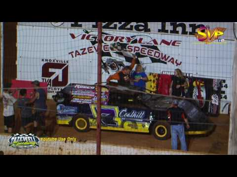 Tazewell Speedway | July 29 , 2017