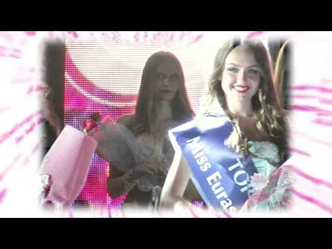 Preview MISS EURASIA-2016