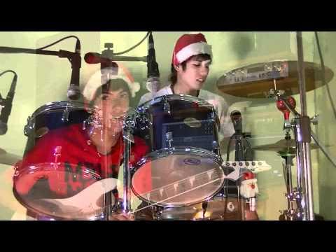 Jorge Acosta - Gonzalo Acosta - merry christmas.mov