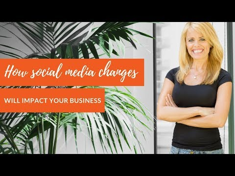 What's New in Social Media? How Some New Changes Can Impact Your Business