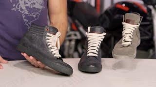 93124b97e760 TCX X-Groove Shoes Review at RevZilla.com - Vloggest