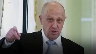 Почему директор «фабрики троллей» Пригожин больше не ест «Биг Мак»?