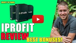 iProfit Review - 🛑 STOP 🛑 YOU 1001% HAVE TO WATCH THIS 📽 BEFORE BUYING 👈