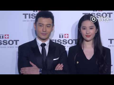 180421 Liu YiFei   NetEase Fashion Interview 劉亦菲   網易時尚專訪